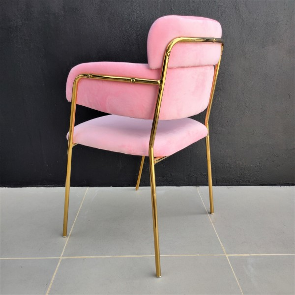 DRESSING CHAIR/STUDY CHAIR/DINING CHAIR-FRM02662