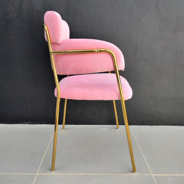 DRESSING CHAIR/STUDY CHAIR/DINING CHAIR-FRM02664