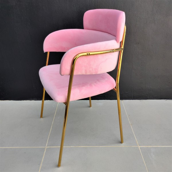 DRESSING CHAIR/STUDY CHAIR/DINING CHAIR-FRM02666