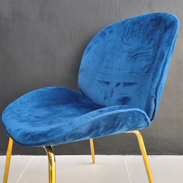 DRESSING CHAIR/STUDY CHAIR/DINING CHAIR-FRM02656
