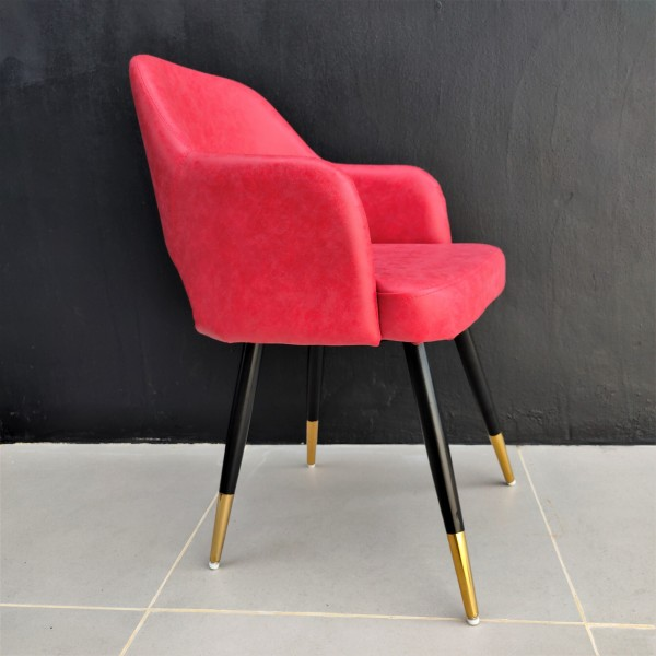DRESSING CHAIR/STUDY CHAIR/DINING CHAIR-FRM0262-PR6