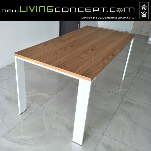 FRM5056 RECTANGULAR DINING TABLE1