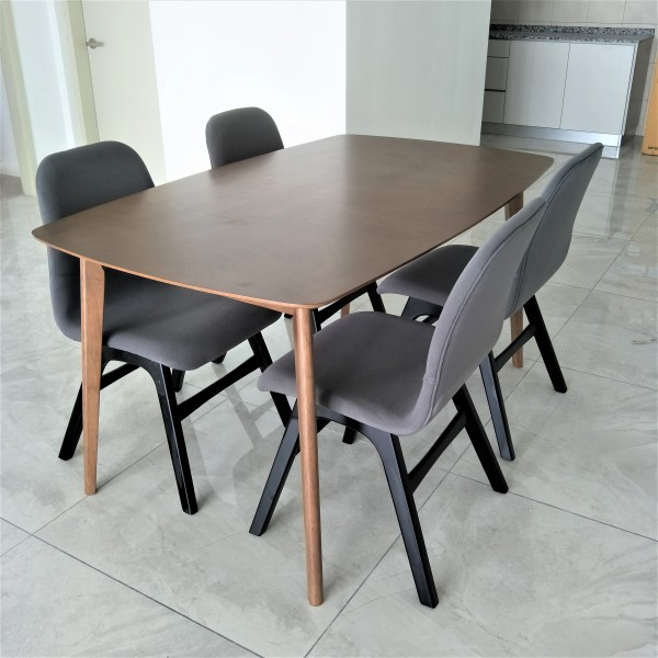 DINING CHAIR - FRM00815