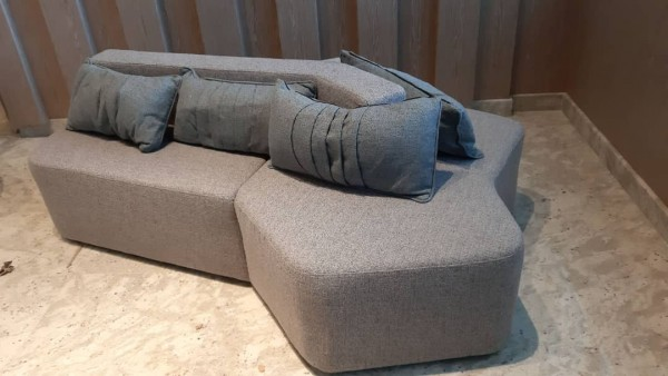 FRM6265 - FRONT THREE SEATER SOFA1