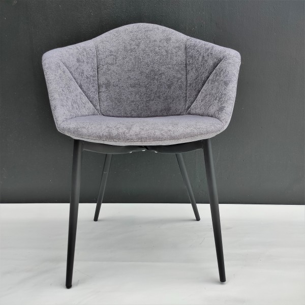 DINING CHAIR - FRM0254-FG6