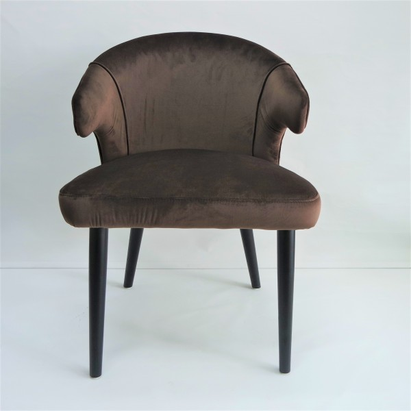 ASTON DINING CHAIR - FRM0210-FBR2