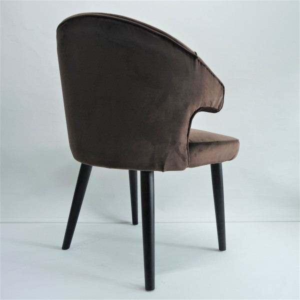 ASTON DINING CHAIR - FRM0210-FBR5