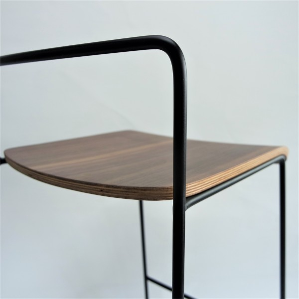 METAL BAR CHAIR - FRM1089A5
