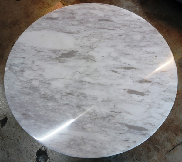 MARBLE COFFEE TABLE - FRM20824