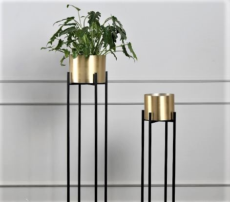 HIGH STAND VASES - DCT9113B5