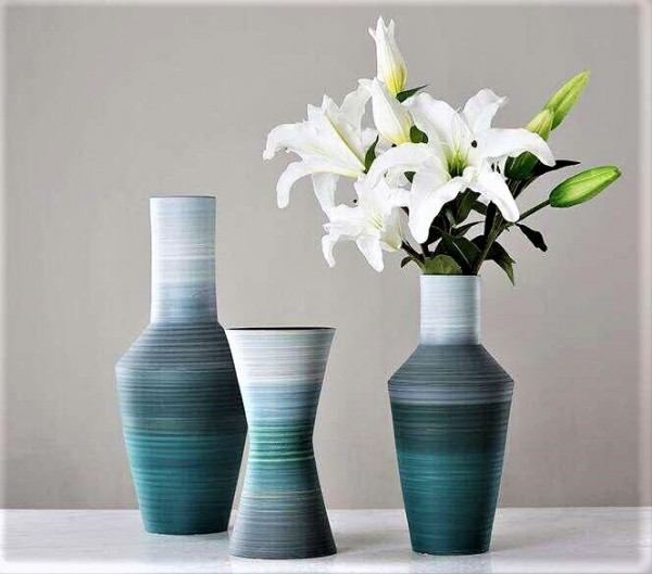 DECORATION VASE DCT91102