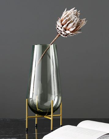 HIGH STAND VASE - DCT91041