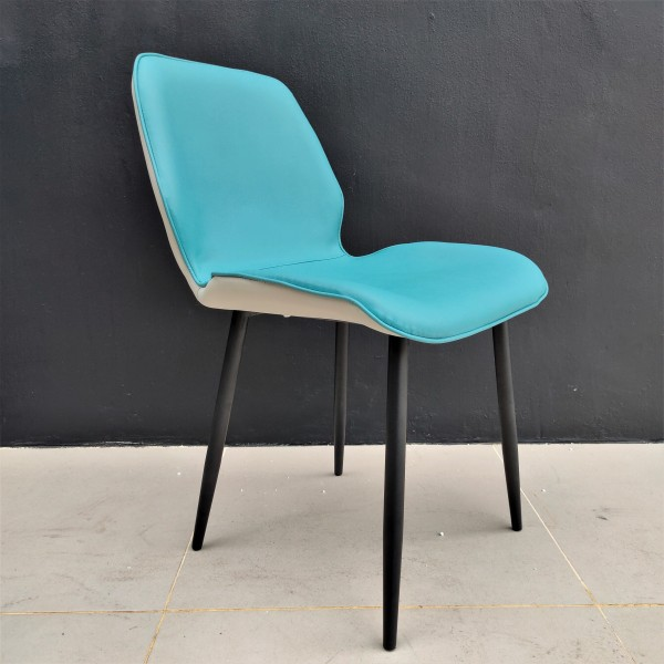 DINING CHAIR / CAFE CHAIR / PP CHAIR / KERUSI MAKAN - FRM02762