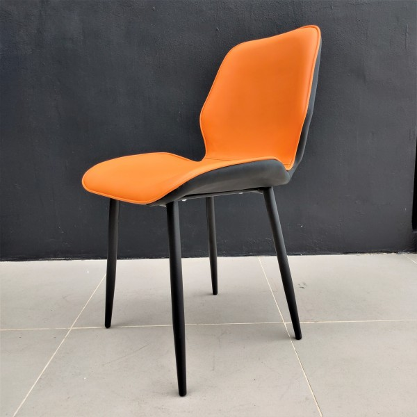 DINING CHAIR / CAFE CHAIR / PP CHAIR / KERUSI MAKAN - FRM02763