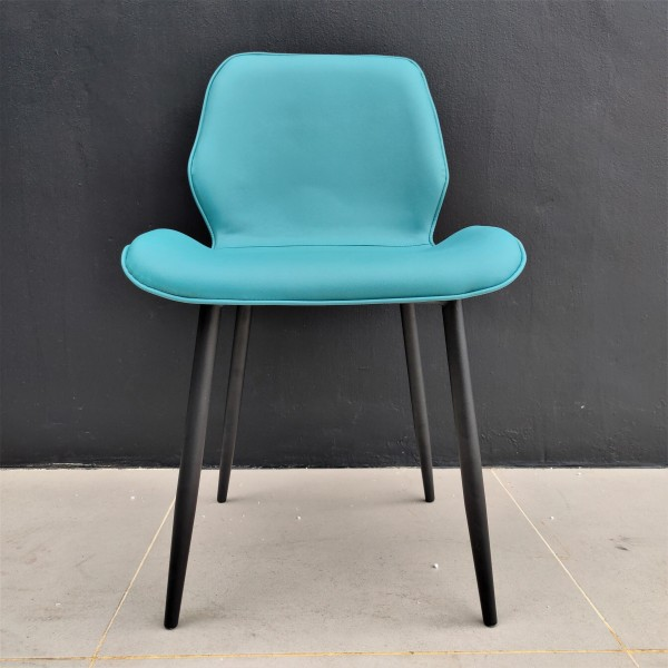 DINING CHAIR / CAFE CHAIR / PP CHAIR / KERUSI MAKAN - FRM02764