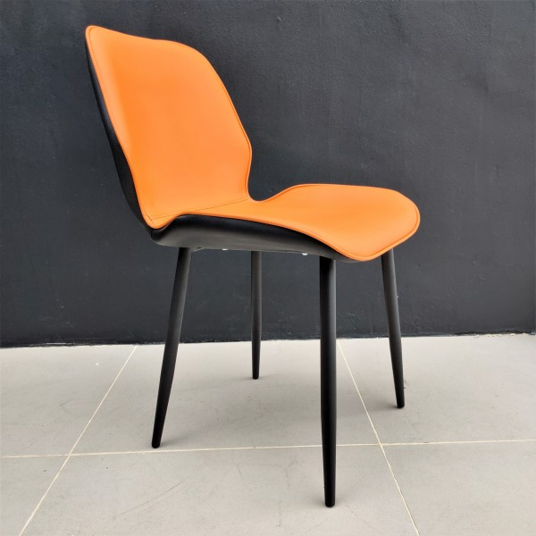 DINING CHAIR / CAFE CHAIR / PP CHAIR / KERUSI MAKAN - FRM02765