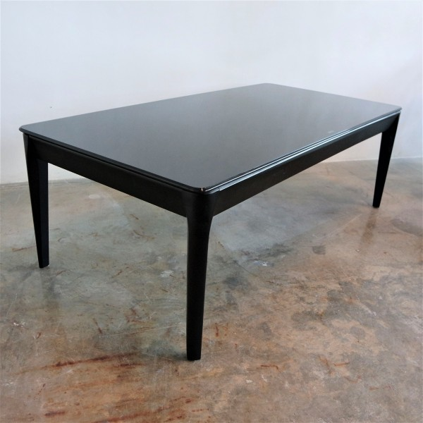 RECTANGLE GLASS COFFEE TABLE - FRM20812