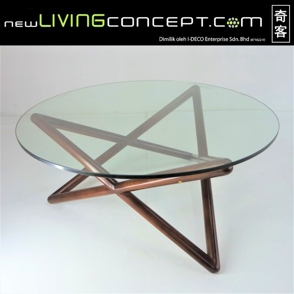 STARLIGHT COFFEE TABLE - FRM20091
