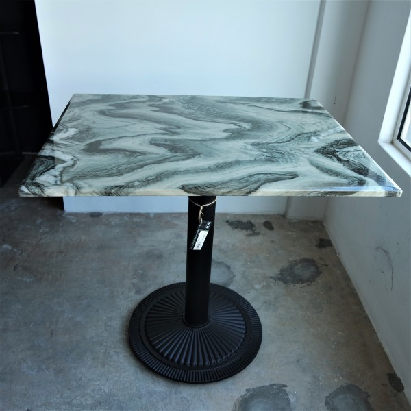 RECTANGLE MARBLE DINING TABLE - FRM5129A1
