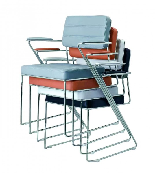 OFFICE CHAIR - FRM9024-PBR3