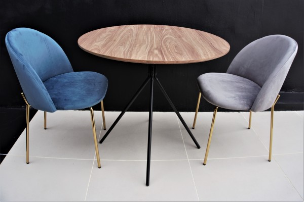 ROUND DINING TABLE - FRM51784