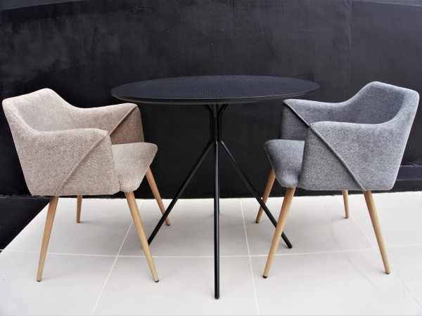 ROUND DINING TABLE - FRM51783