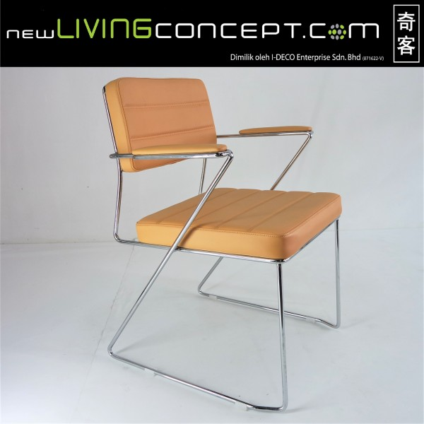OFFICE CHAIR - FRM9024-PBR1