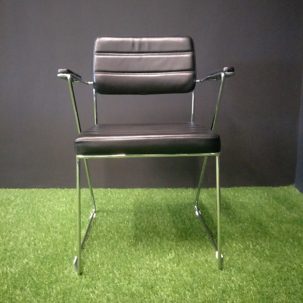 OFFICE CHAIR - FRM9024-PBR2