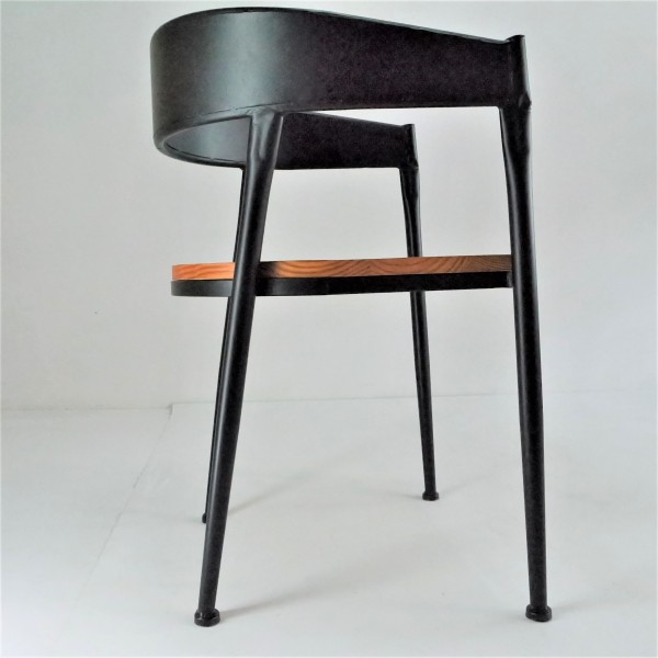 OUTDOOR DINING CHAIR - FRM00892