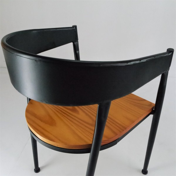 OUTDOOR DINING CHAIR - FRM00893