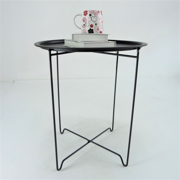 ROUND SIDE TABLE - FRM30603