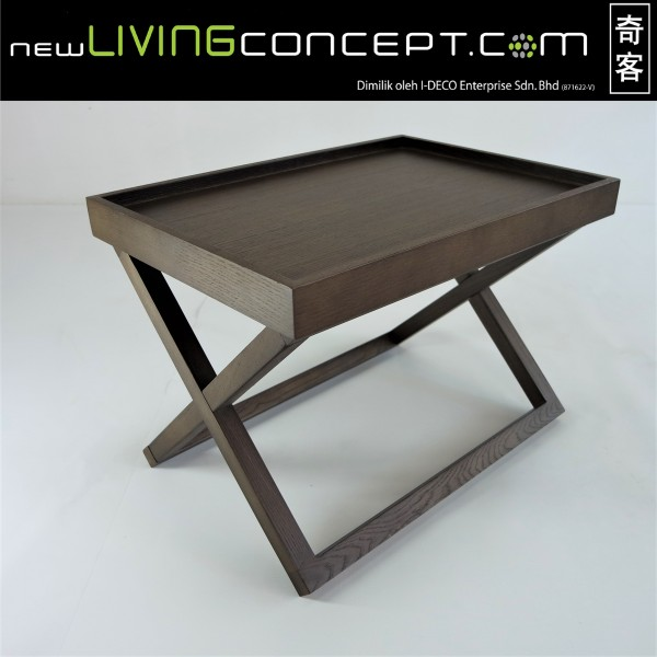 DOBSON END TABLE - FRM20851