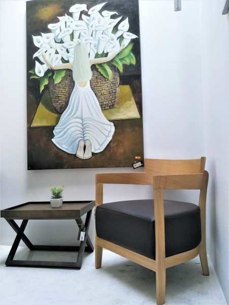 DOBSON END TABLE - FRM20855