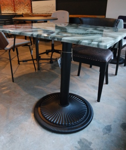 RECTANGLE MARBLE DINING TABLE - FRM5129A2