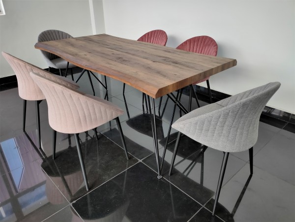FRM0255 - DINING CHAIR6