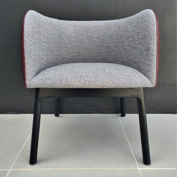DINING CHAIR  FRM02306