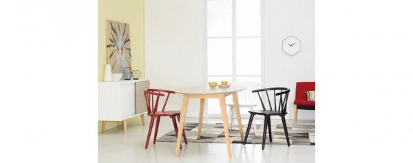 CALLEY DINING CHAIR -  FRM02054