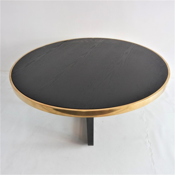 ROUND COFFEE TABLE - FRM30753