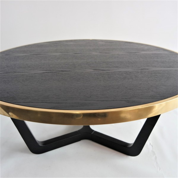 ROUND COFFEE TABLE - FRM30754