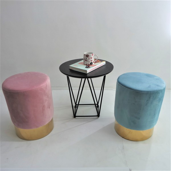 LEISURE STOOL - FRM40025