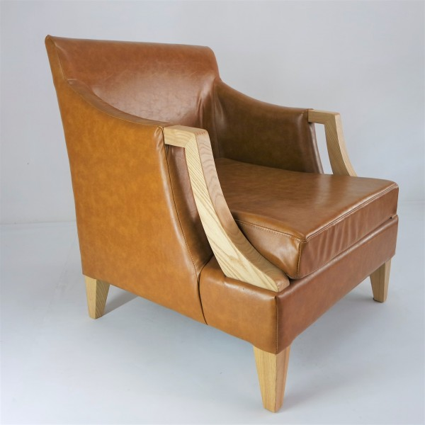 LOUNGE CHAIR - FRM71192