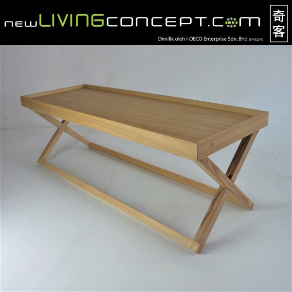 DOBSON COFFEE TABLE - FRM20861