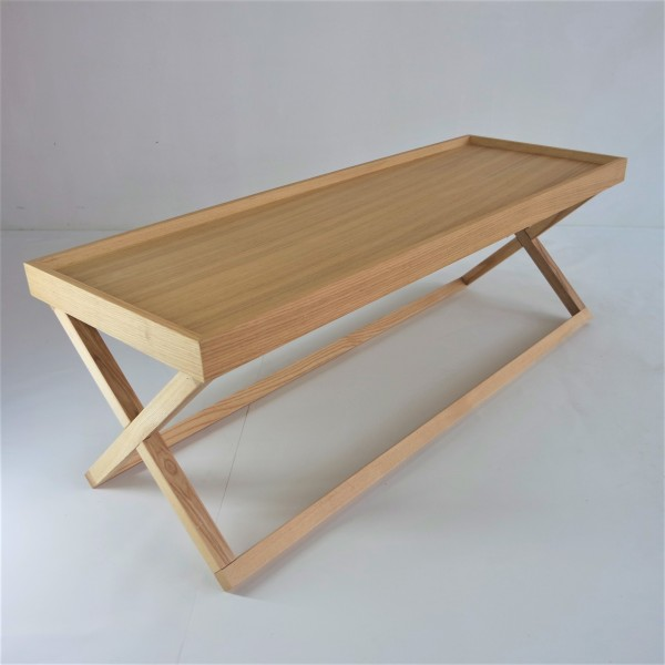 DOBSON COFFEE TABLE - FRM20863