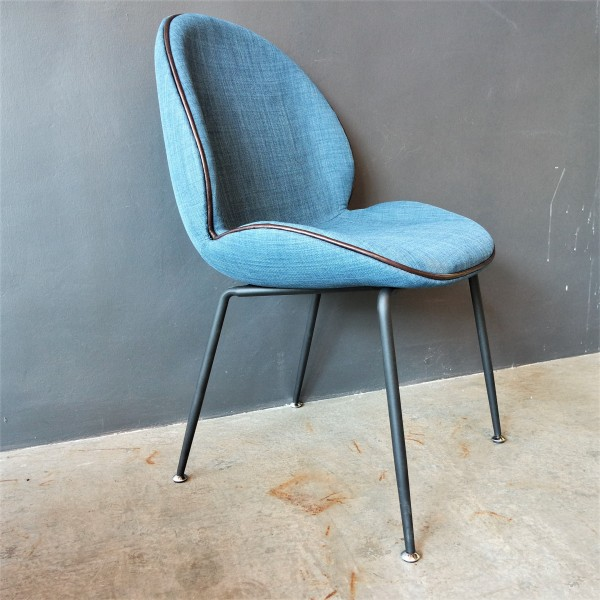 HIGH BACK DINING CHAIR - FRM0209-FG1