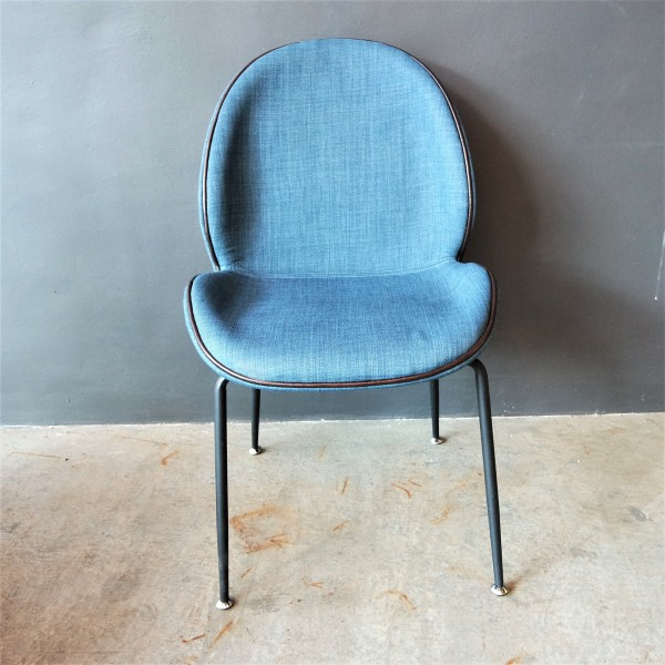 HIGH BACK DINING CHAIR - FRM0209-FG3