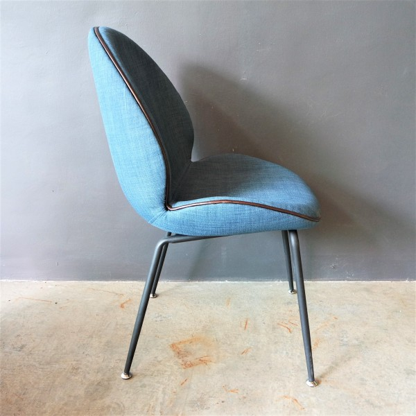 HIGH BACK DINING CHAIR - FRM0209-FG2
