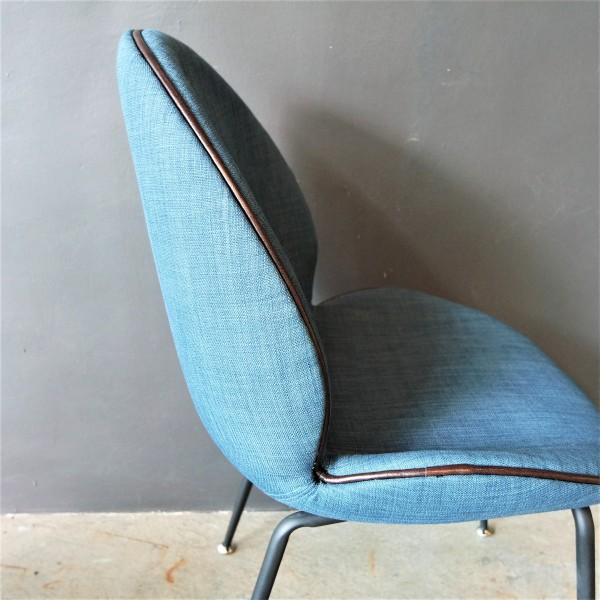 HIGH BACK DINING CHAIR - FRM0209-FG4