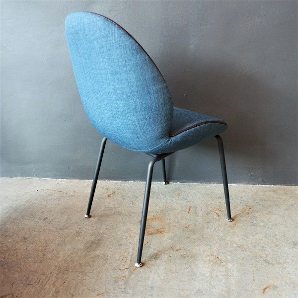 HIGH BACK DINING CHAIR - FRM0209-FG5