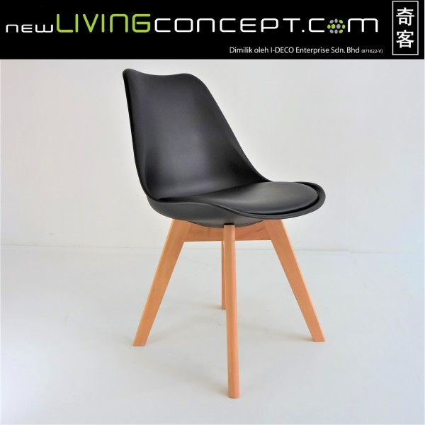 DINING CHAIR - FRM01631