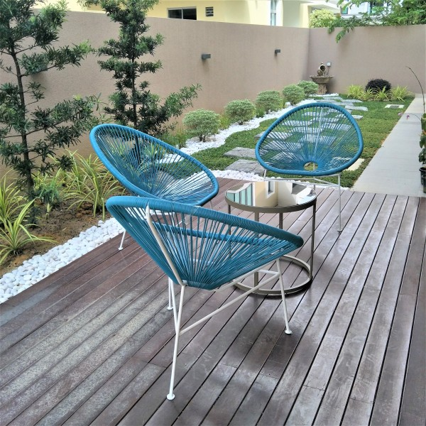 OUTDOOR CHAIR - FRM8018A4